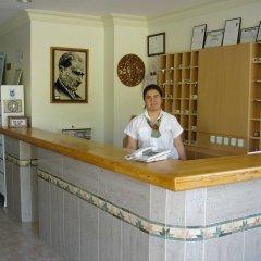 Отель Parkmar Apart интерьер отеля