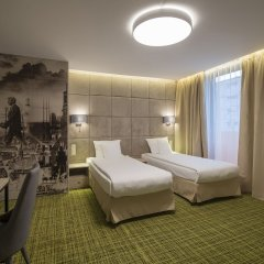 Citi Hotel's Wroclaw комната для гостей фото 5