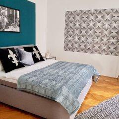 Отель Belle Vienna Австрия, Вена - отзывы, цены и фото номеров - забронировать отель Belle Vienna онлайн комната для гостей фото 5