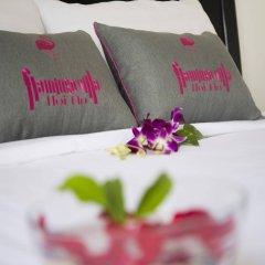 Отель Flamingo Villa Hoi An Вьетнам, Хойан - отзывы, цены и фото номеров - забронировать отель Flamingo Villa Hoi An онлайн комната для гостей фото 3
