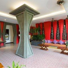 Отель Golden Temple Villa спортивное сооружение