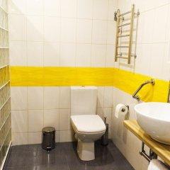 Отель Welcome Inn Великий Новгород ванная фото 2