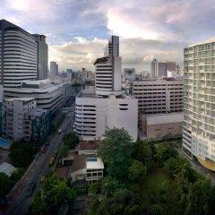 Отель Shama Sukhumvit Бангкок фото 2