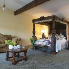 Best Western Premier Doncaster Mount Pleasant Hotel комната для гостей фото 3