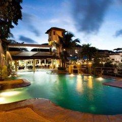 Курортный отель C&N Resort and Spa бассейн фото 2
