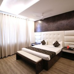 OYO 4779 Hotel Vansh Palace комната для гостей фото 4