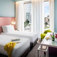 Hotel Glam Milano 4* Стандартный номер с различными типами кроватей фото 5