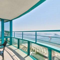 Marina Grand Beach Hotel All Inclusive балкон