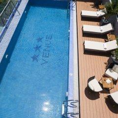 Venue Hotel Нячанг бассейн фото 2