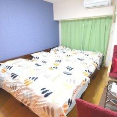Отель Comfort CUBE PHOENIX S KITATENJIN Порт Хаката фото 10