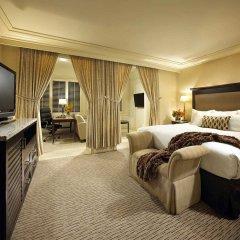 Отель Hilton Checkers комната для гостей фото 2