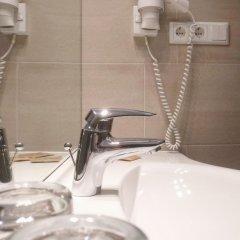 Hotel Pension Schweitzer Силандро ванная фото 2