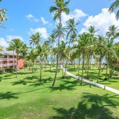 Отель Barcelo Bavaro Beach - Только для взрослых - Все включено Доминикана, Пунта Кана - 9 отзывов об отеле, цены и фото номеров - забронировать отель Barcelo Bavaro Beach - Только для взрослых - Все включено онлайн фото 2