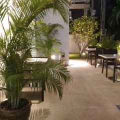 Отель Le Tada Residence Бангкок фото 10