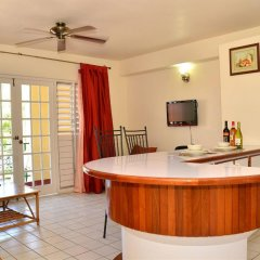 Отель El Greco Resort Ямайка, Монтего-Бей - отзывы, цены и фото номеров - забронировать отель El Greco Resort онлайн комната для гостей фото 4