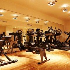 Отель Steigenberger Wiltcher's фитнесс-зал