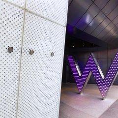 Отель W London Leicester Square Великобритания, Лондон - отзывы, цены и фото номеров - забронировать отель W London Leicester Square онлайн сауна