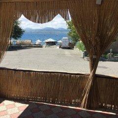 Hotel Kambuz пляж фото 2
