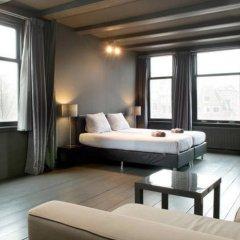Отель Luxury Keizersgracht Apartments Нидерланды, Амстердам - отзывы, цены и фото номеров - забронировать отель Luxury Keizersgracht Apartments онлайн комната для гостей