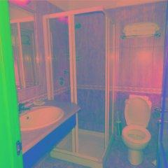 Отель Firenze Tirana Албания, Тирана - отзывы, цены и фото номеров - забронировать отель Firenze Tirana онлайн ванная фото 2