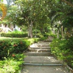 Отель Baan Suan Sook Resort