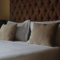 Hotel Imperio in Bissau, Guinea-Bissau from 148$, photos, reviews - zenhotels.com guestroom photo 4