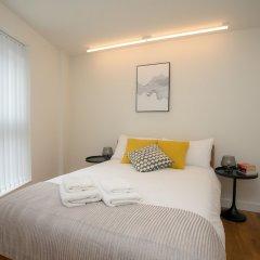 Апартаменты Moonside - Stunning Angel Apartments Лондон фото 18