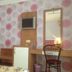 Отель BILKAY Аланья удобства в номере фото 2