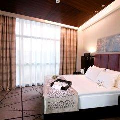 Dedeman Gaziantep Hotel & Convention Center комната для гостей фото 2