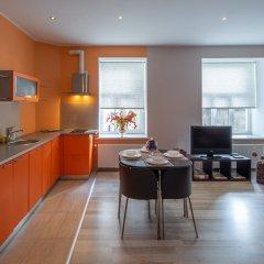 Апартаменты Modern Riga Сentral в номере фото 2