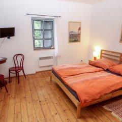 Отель V Podhoří комната для гостей фото 3