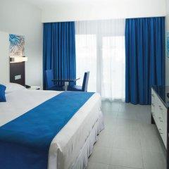 Отель Riu Reggae Adults Only - All Inclusive Ямайка, Монтего-Бей - отзывы, цены и фото номеров - забронировать отель Riu Reggae Adults Only - All Inclusive онлайн комната для гостей фото 4