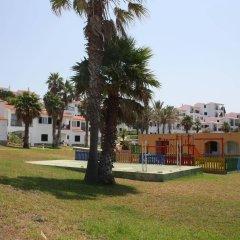 TRH Tirant Playa Beach Hotel детские мероприятия фото 2