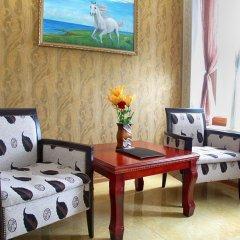 Отель Вояж Кыргызстан, Бишкек - 1 отзыв об отеле, цены и фото номеров - забронировать отель Вояж онлайн комната для гостей фото 2