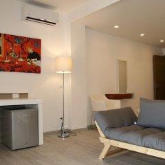 Отель Residence Pietre Bianche Пиццо удобства в номере