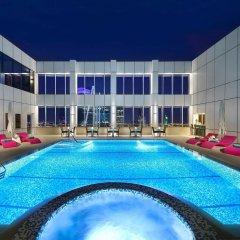 Отель Courtyard by Marriott Riyadh Olaya с домашними животными