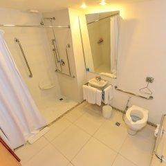 Отель Best Western PREMIER Maceió ванная
