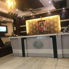 Hotel Dwarkadhish Intercontinental интерьер отеля