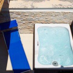 Отель Amalfi Hotel Италия, Амальфи - 1 отзыв об отеле, цены и фото номеров - забронировать отель Amalfi Hotel онлайн бассейн фото 2