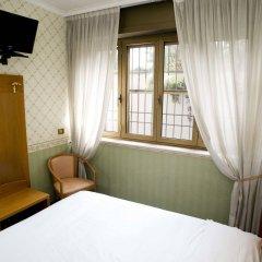 Отель Kolping Hotel Casa Domitilla Италия, Рим - отзывы, цены и фото номеров - забронировать отель Kolping Hotel Casa Domitilla онлайн комната для гостей фото 3