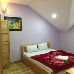 Gia Khanh Hotel Далат сейф в номере