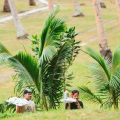 Отель The Remote Resort, Fiji Islands фото 6