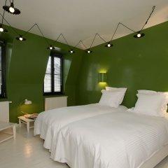 Отель B&B La Maison Haute Бельгия, Брюссель - отзывы, цены и фото номеров - забронировать отель B&B La Maison Haute онлайн комната для гостей фото 4