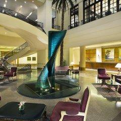 Отель Conrad Cairo интерьер отеля фото 2