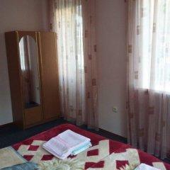 Moskva Hostel Домбай комната для гостей фото 3