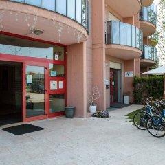 Отель Residence Venice спортивное сооружение