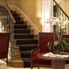 Отель Unic Renoir Saint Germain Париж фото 2