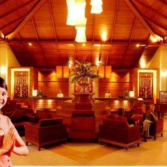Отель Horizon Karon Beach Resort And Spa Пхукет интерьер отеля