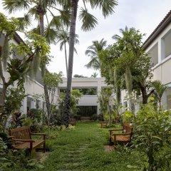 Отель Samui Palm Beach Resort Самуи фото 3