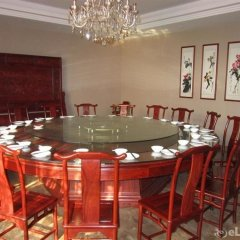 Guangzhou JinTang Hotel фото 2